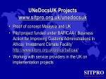 unedocsuk projects www sitpro org uk unedocsuk
