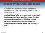 broker price opinions cont2