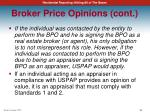 broker price opinions cont4