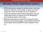 broker price opinions cont5