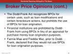broker price opinions cont6