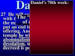 daniel 9115