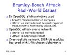 brumley boneh attack real world issues