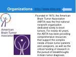 organizations http www abta org