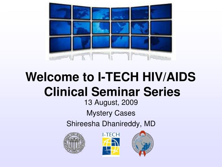 13 august 2009 mystery cases shireesha dhanireddy md n.