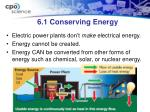 6 1 conserving energy1