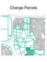 change parcels