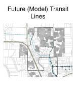future model transit lines