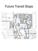 future transit stops
