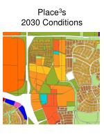 place 3 s 2030 conditions