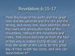 revelation 6 15 17
