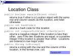 location class2