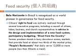 food security1