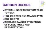 carbon dioxide1