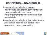 conceitos a o social2