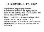 legitimidade passiva1