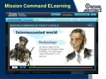 mission command elearning1