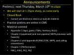 announcements1