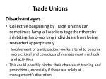 trade unions3