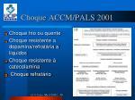 choque accm pals 2001