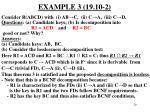 example 3 19 10 2