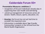 calderdale forum 506
