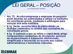 lei geral posi o lei complementar 123 2006