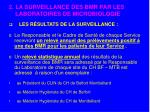 2 la surveillance des bmr par les laboratoires de microbiologie4