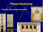 photo texturing1