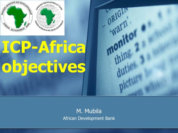 m mubila african development bank n.
