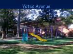 yates avenue