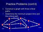 practice problems cont d7