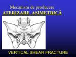 mecanism de producere aterizare asimetric1