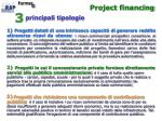 project financing2