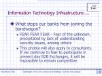 information technology infrastructure1
