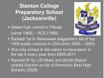 stanton college preparatory school jacksonville