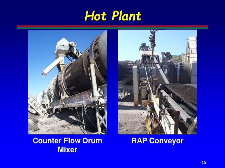 Hot Plant