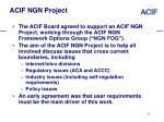 acif ngn project1