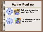 meine routine2