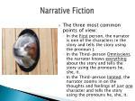 narrative fiction1