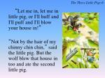 the three little pigs 6
