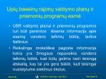 upi basein rajon valdymo plan ir priemoni program esm