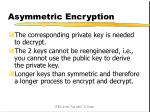 asymmetric encryption1