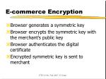 e commerce encryption1