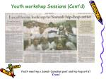 youth workshop sessions cont d2