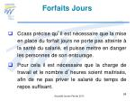 forfaits jours1