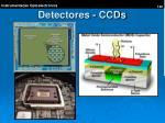 detectores ccds3