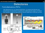 detectores29