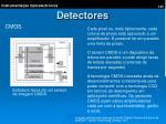 detectores56
