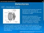detectores58